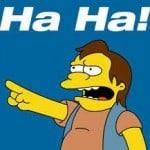 Die Simpsons wissen dass Deutschland Weltmeister 2014 wird