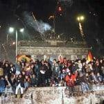 Horoskop Öffnung der Berliner Mauer 9. November 1989