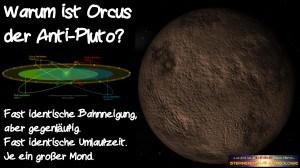 Orcus Anti-Pluto