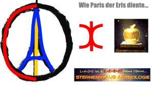 Horoskop Paris Anschläge November 2015 - Das Urteil des Paris im Auftrag der Eris