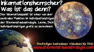 Horoskop Januar 2016 Merkur Individuationstrigon gratis