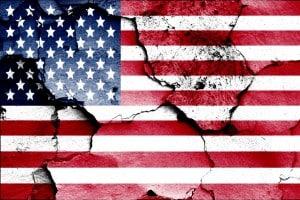 USA Sedna Niedergang
