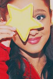Horoskop Ariana Grande Pentagramm