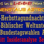Horoskop Tagundnachtgleiche Weltuntergang Bundestagswahl