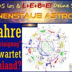 Horoskop Tag der Deutschen Einheit 2017