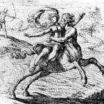 Horoskop Nessus AstrologieDeianira Antonio Tempesta
