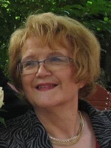 Irmgard Behrendt Astrologische Analyse