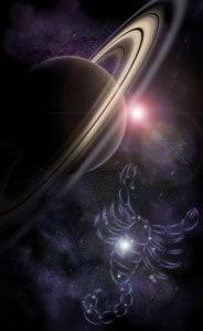 Saturn im Skorpion 2012 - 2014 Sternenstaubastrologie