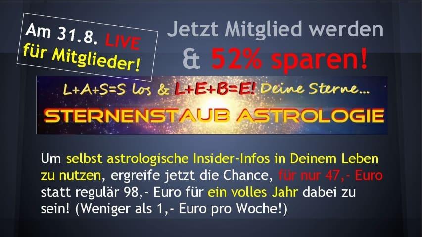 Abo 52 Prozent Rabatt 47 Euro September 2015