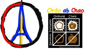Ordo ab Chao - Heil Eris - Horoskop Paris Anschläge November 2015