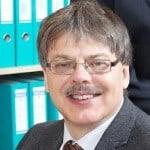 Georg Huber Referenz astrologische Analyse Alexander Gottwald
