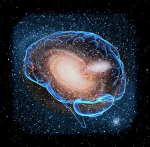 Dein Gehirn Universum