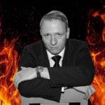 Daniel Niedzwetzki Coach Heilpraktiker Astrologische Analyse bei Alexander Gottwald