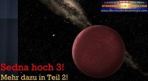 Horoskop Februar 2017 Sedna hoch 3