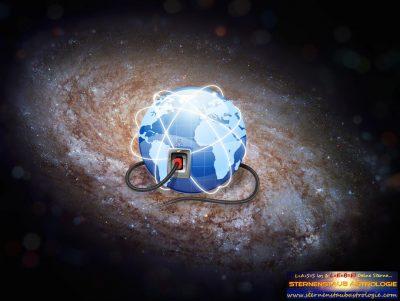 Horoskop Internet Gründung Galaktische Zentren