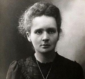 Horoskop Marie Curie Porträt