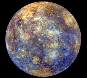 Rückläufiger Merkur elektrisches Universum Plasma