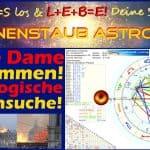 Horoskop Notre Dame in Flammen Titel