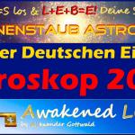 Horoskop Tag der Deutschen Einheit 2019