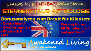 Astrologische Analyse Brexit Bonus