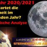 Horoskop Mondjahr 2020/2021