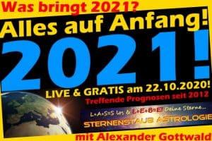 2021 LIVE und GRATIS