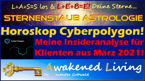 Horoskop Cyberpolygon